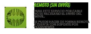 Servicios de IMEI